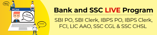 Bank Ssc Live Course