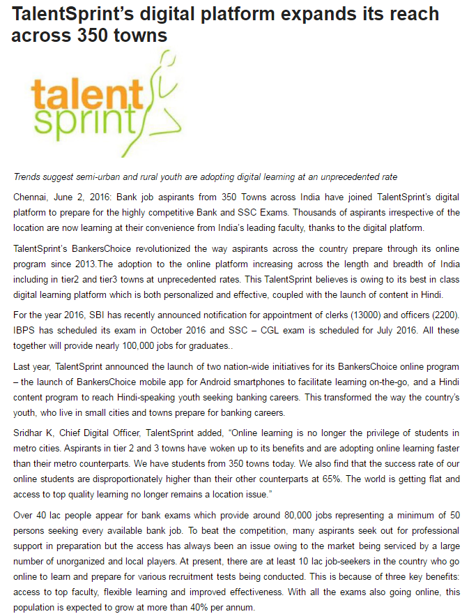 TalentSprint-digital-platform-expands-its-reach-across-350-towns