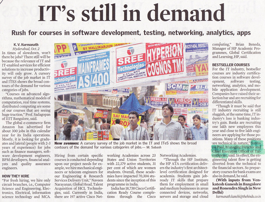 Hindu Business Line, it training_Business-Line-IT's-still-in-demand-pg-big.jpg