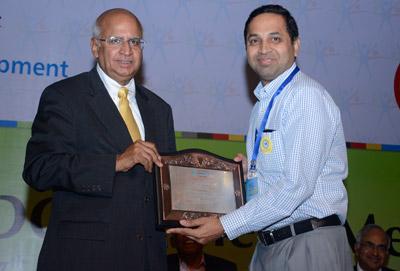 Company receives a prestigious NSDC award second year in a row