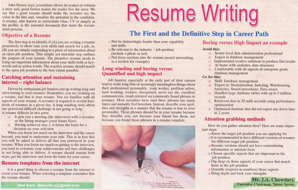 Resume Writing, skill development_Andhra-Jyothi-Resume-Writing-the-first-and-Definitive-big.jpg